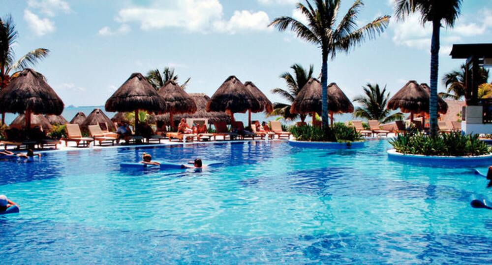 Excellence Playa Mujeres - Adults Only - Playa Mujeres