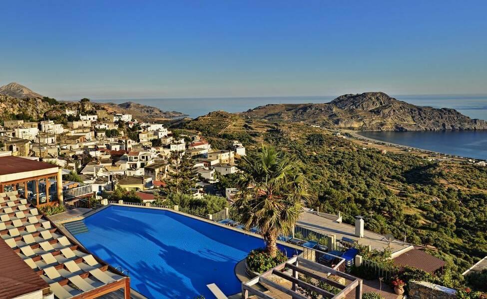 Cheap Holidays To Costa Adeje Gran Hotel