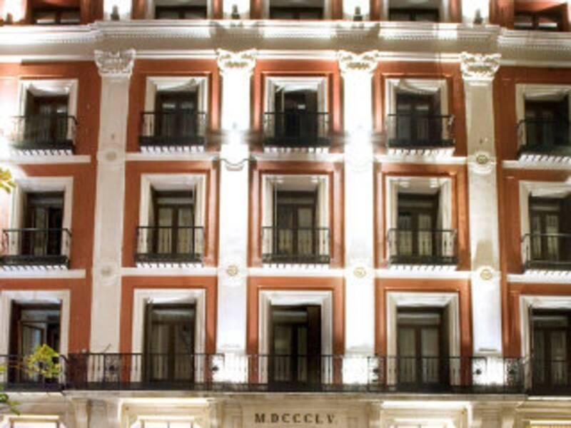 Petit Palace Puerta Del Sol Madrid Madrid On The Beach