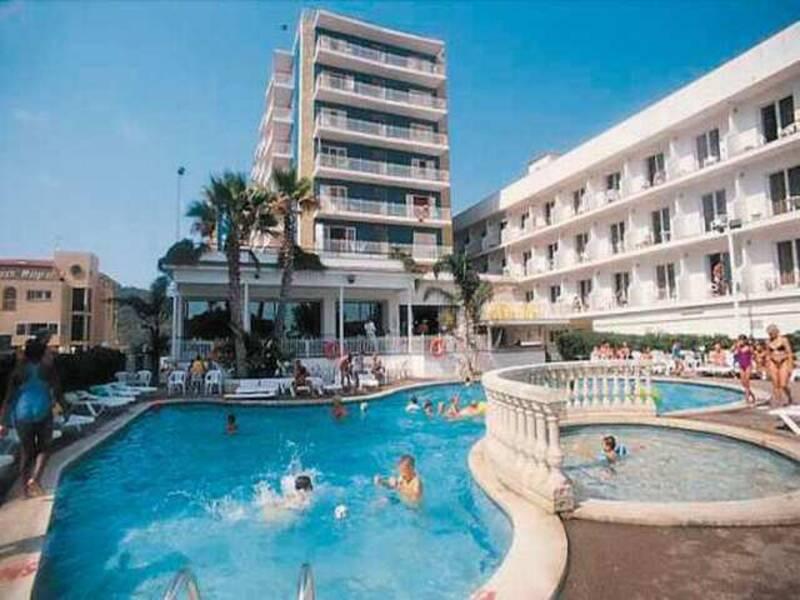 Hotel Reymar Playa Malgrat