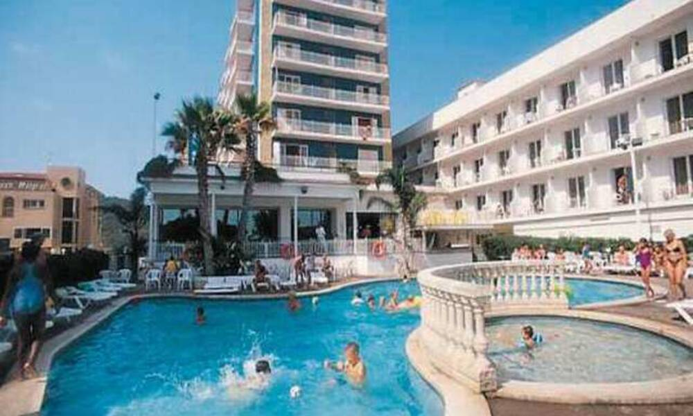 Marbella Beach Hotel Corfu All Inclusive
