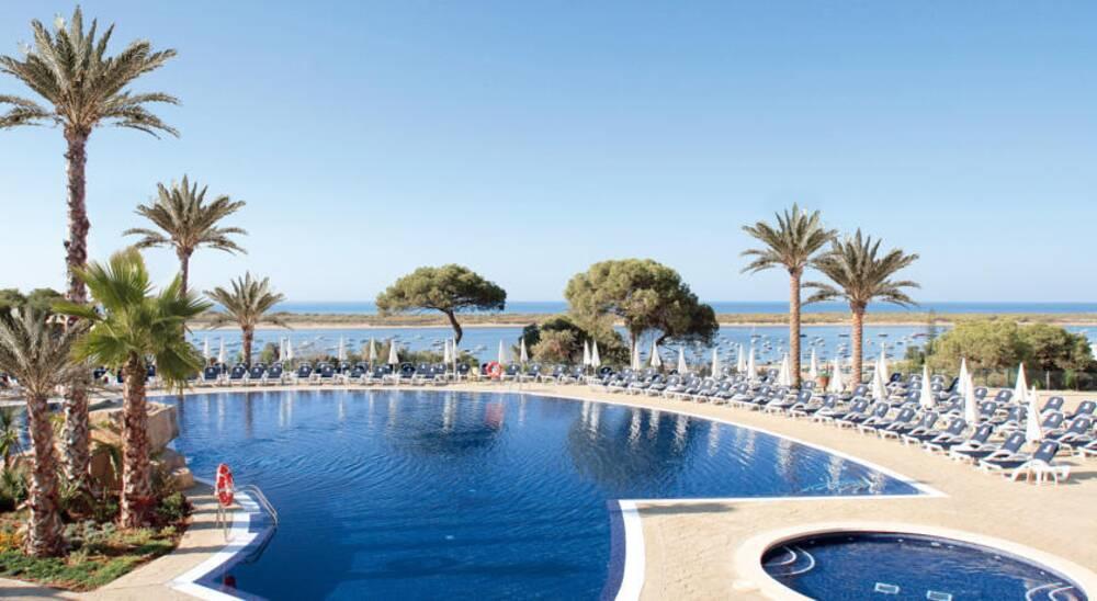 Hotel Playa Garden Natural Costa Del La Luz
