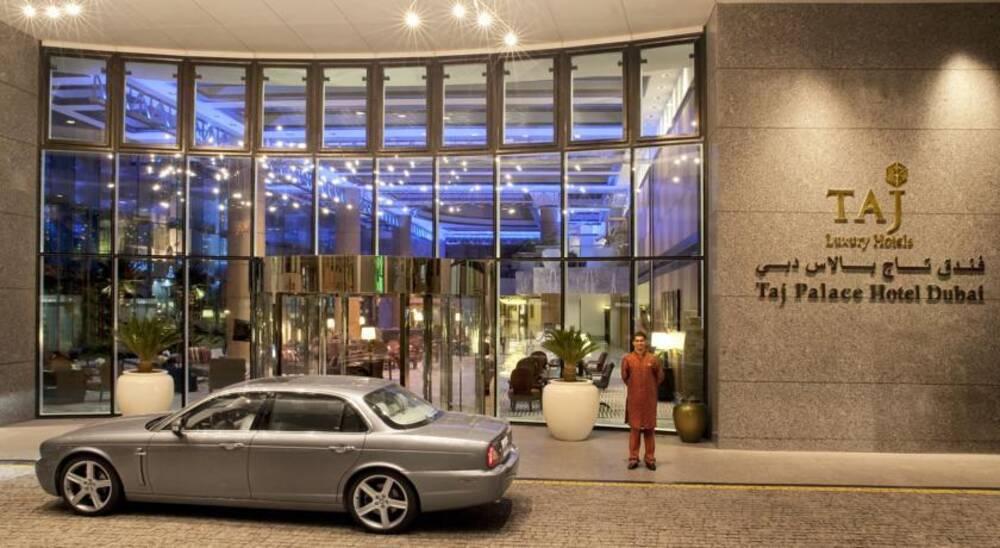 Jood Palace Hotel Dubai Deira Dubai On The Beach