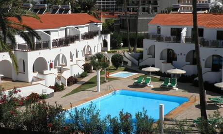 Bungalows playamar