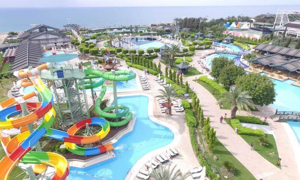 Limak Lara Hotel Lara Antalya On The Beach