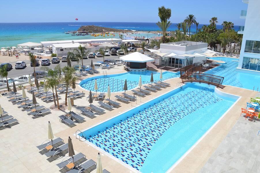 Sun Village Hotel Lloret De Mar Costa Brava