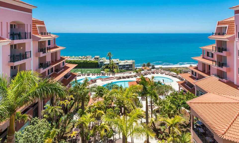 1e3ced5c58 Pestana Royal Premium Ocean   Spa Resort - Funchal