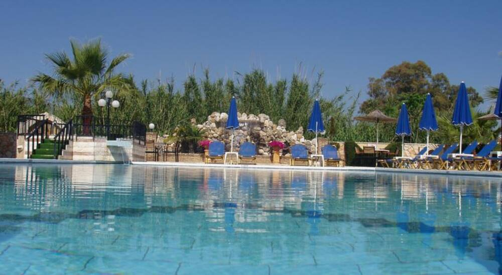Paradise Apartments And Studios in Zakynthos Town, Zante ...