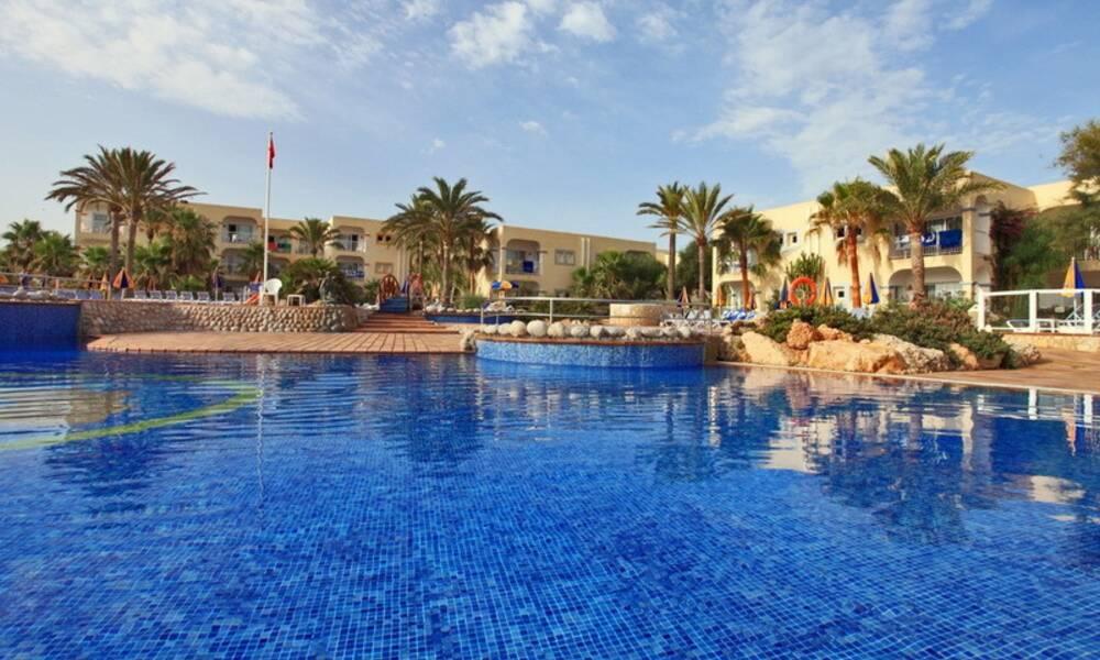 Sirenis Hotel Club Aura Ibiza