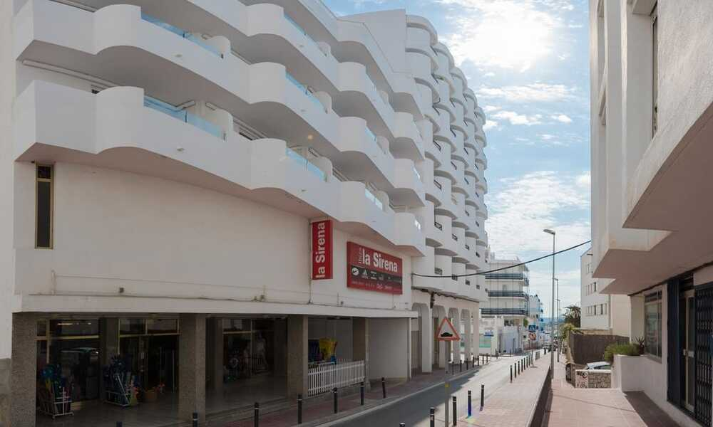 Los Angeles Apartments - San Antonio, Ibiza | On the Beach