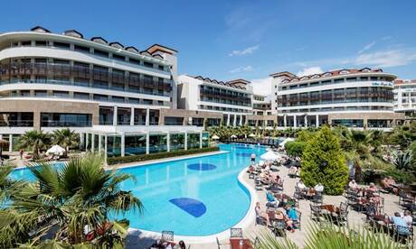 hotels list england adult only