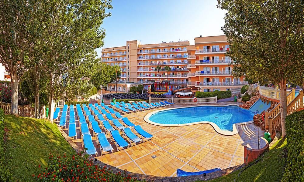 Cheap Hotels In Palma Nova Majorca