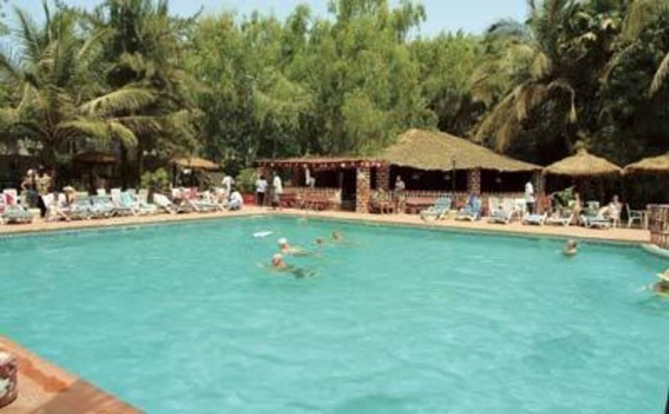 Badala Park Hotel Gambia Kotu Beach