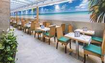 Ght Oasis Tossa Tossa De Mar Costa Brava On The Beach
