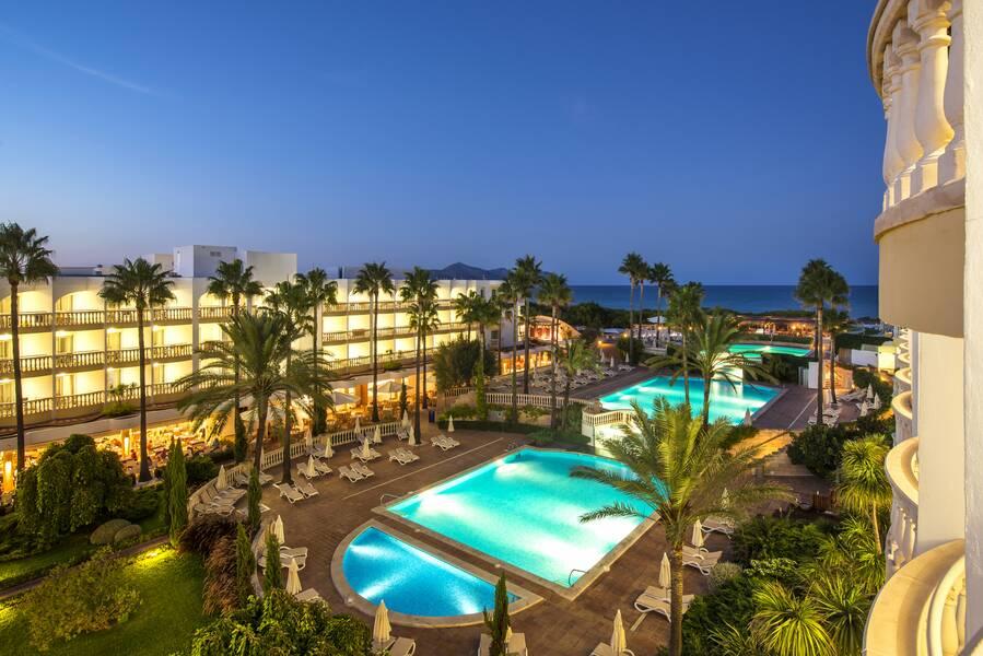 Hotel Albufera Playa Iberostar In Playa De Muro