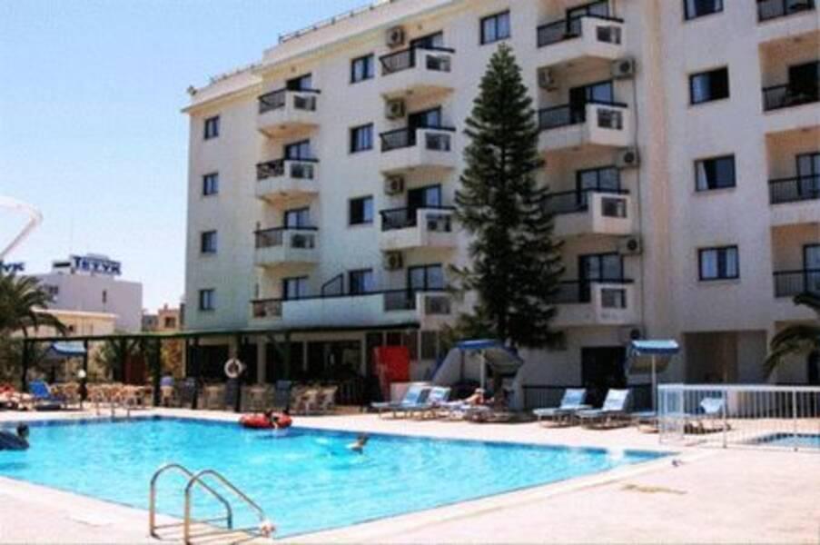 Hoteller larnaca kypros learn