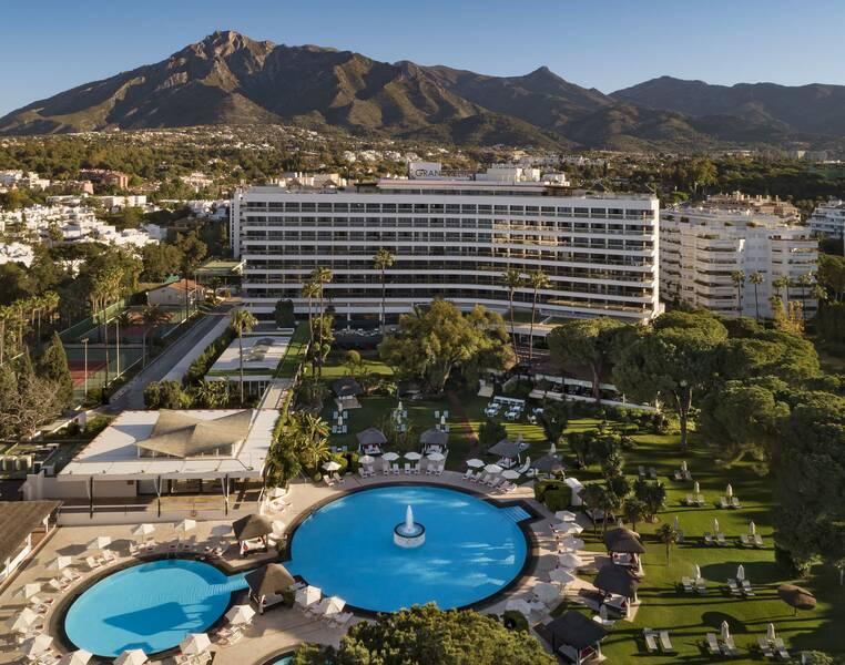Hotel Don Pepe Palma De Mallorca