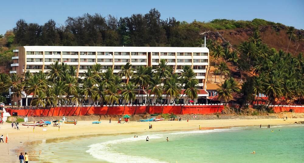 Bogmalo Beach Hotels