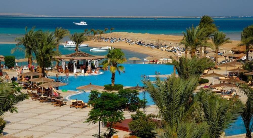 Grand Plaza Hotel Hurghada All Inclusive