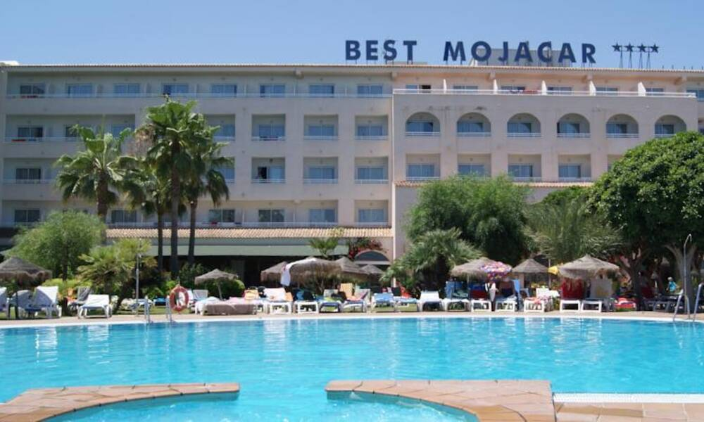 Best mojacar mojacar costa de almeria on the beach - Costa sol almeria ...