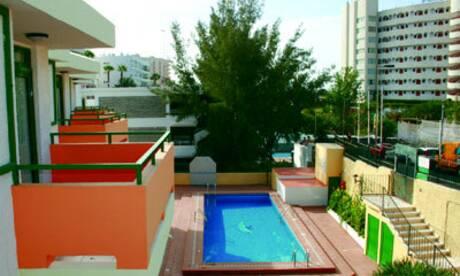 Hotel Atis Tirma Playa Del Ingles