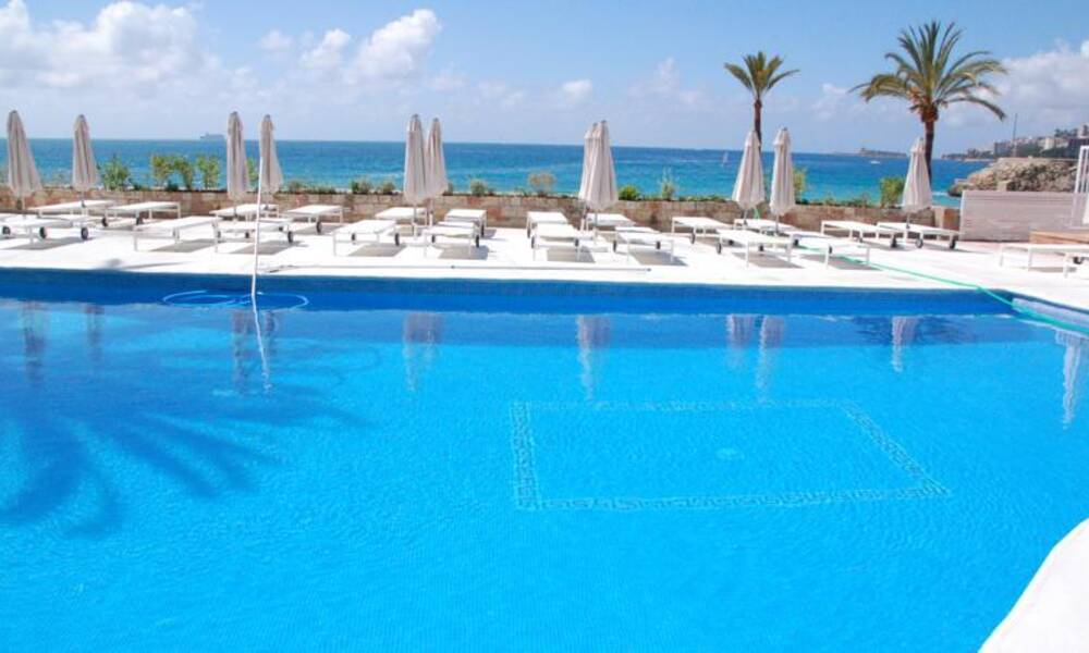 Hotel Be Live Adults Only Marivent Mallorca