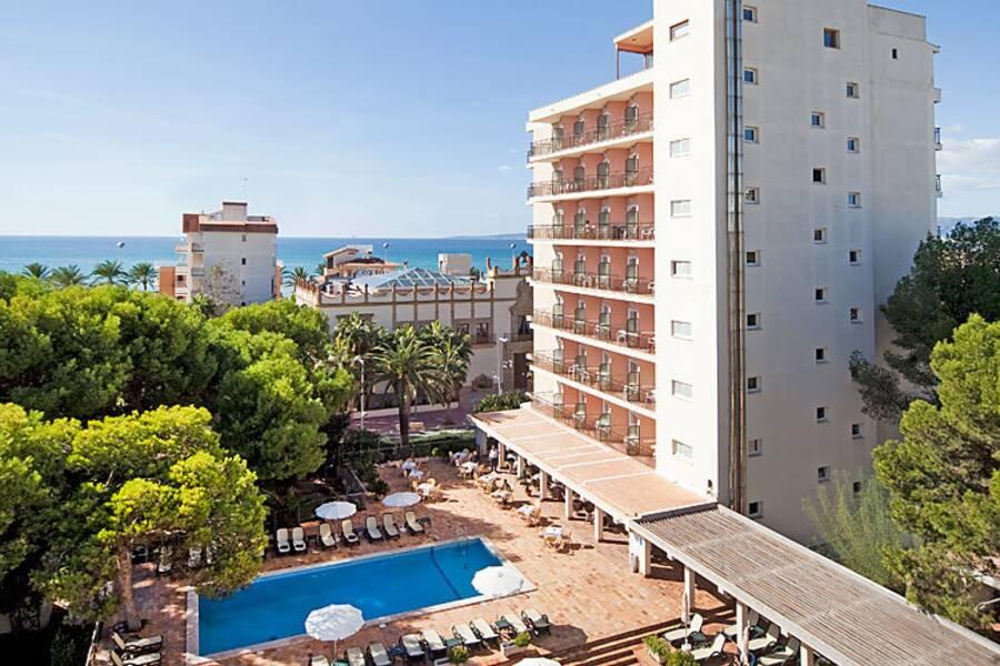 All Inclusive Hotels Can Pastilla Mallorca