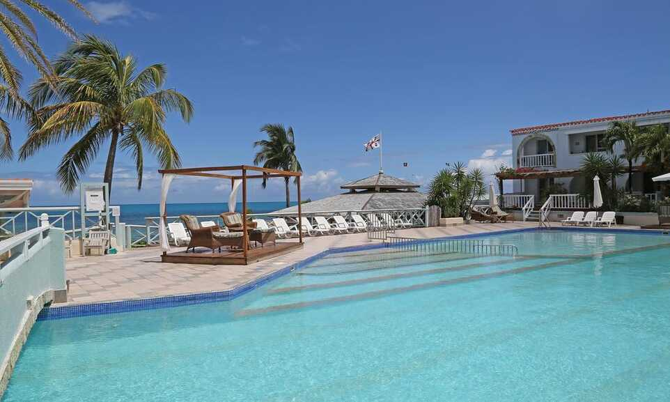 Ocean Point Hotel & Spa All Inclusive - Adult Only - Hodges