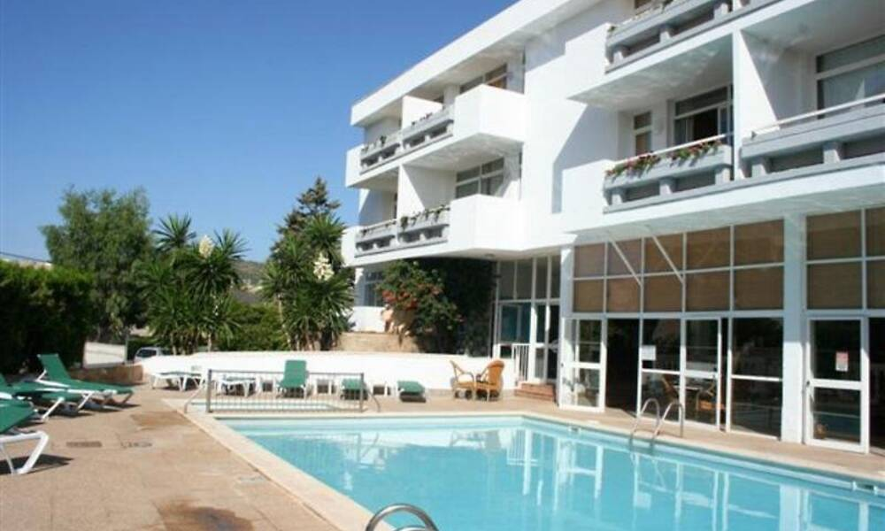 Marthas Apartments - Palma Nova, Majorca | On the Beach