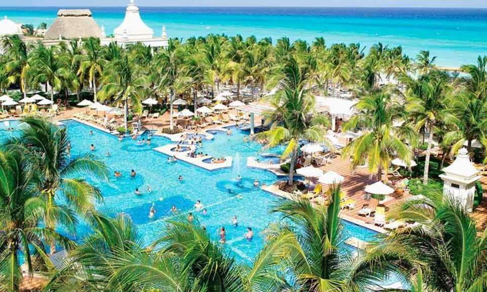 hotel riu palace riviera maya deals