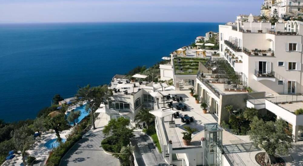 Hotel A Marbella Sul Mare