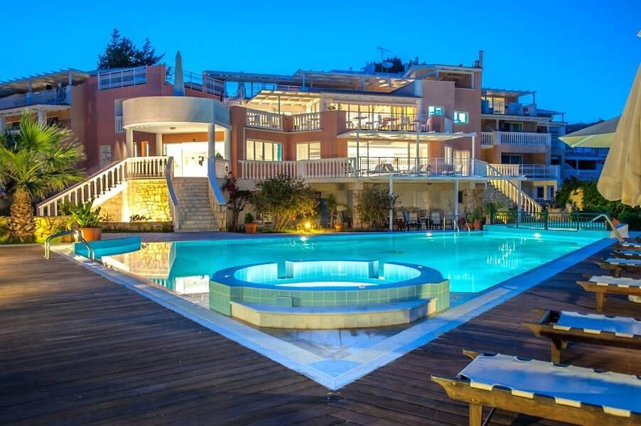 Cheap Hotels Zakynthos