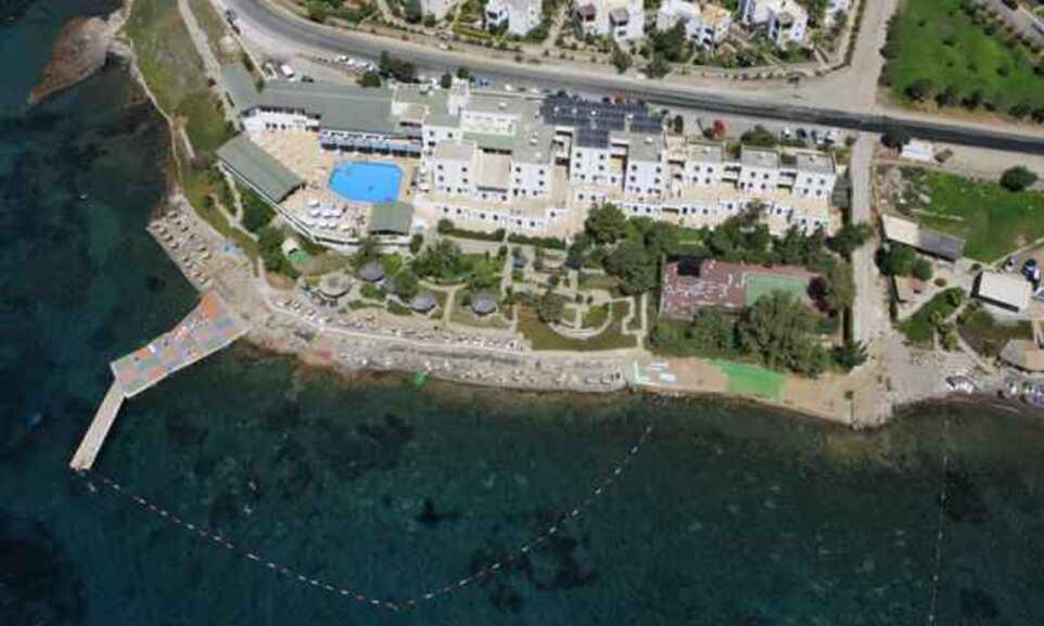 933e7e7edf Club Acacia - Turgutreis, Bodrum   On the Beach