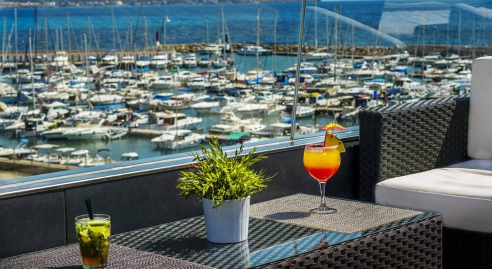 Hotel Nautic Can Pastilla Mallorca