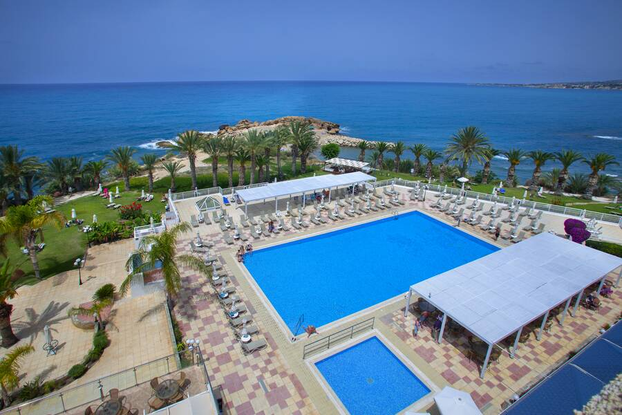 Queens Bay Hotel Cyprus All Inclusive