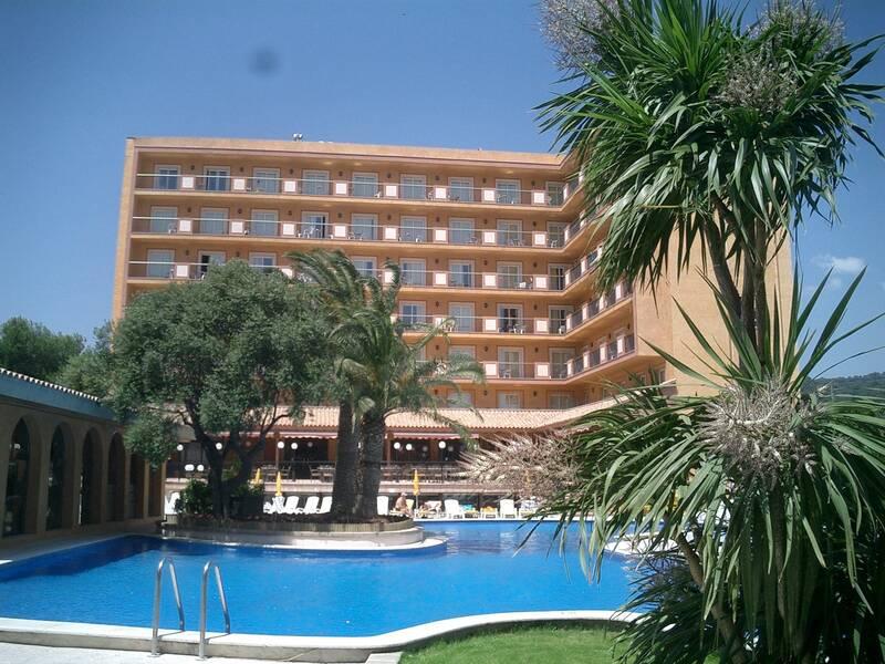Bondia Luna Park Hotel