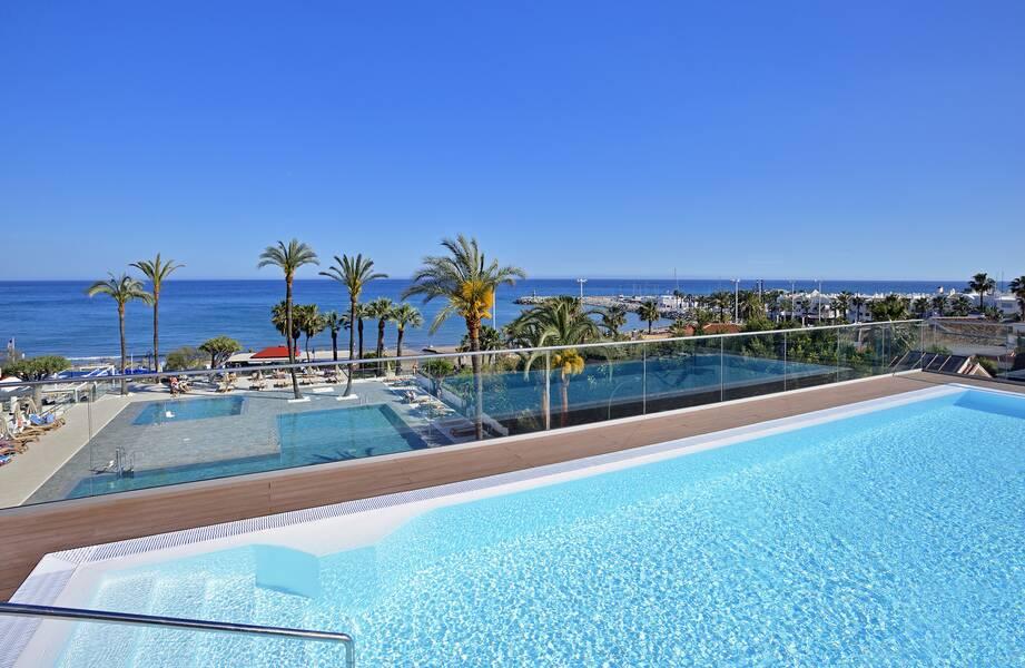 Sol house costa del sol torremolinos costa del sol on for Hotel luxury costa del sol torremolinos