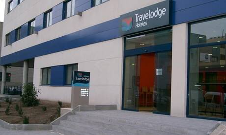 Travelodge-hospitalet