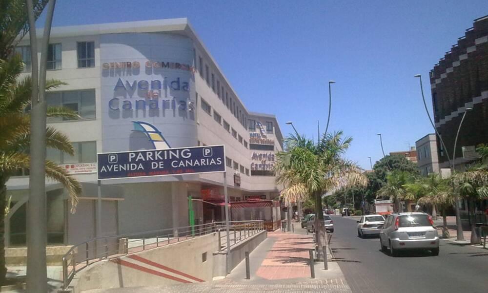 Hotel Avenida De Canarias Vecindario