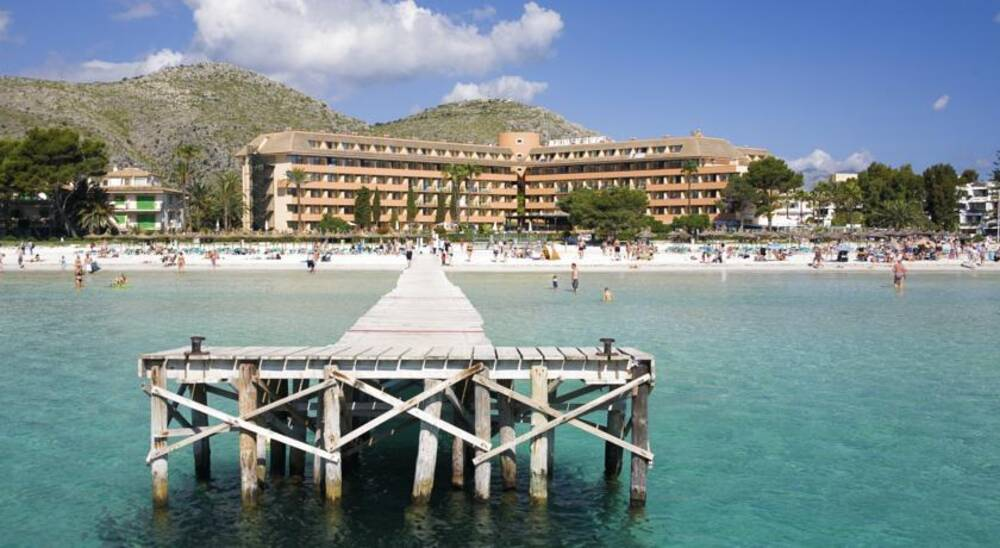 Hotels In Alcudia Spain