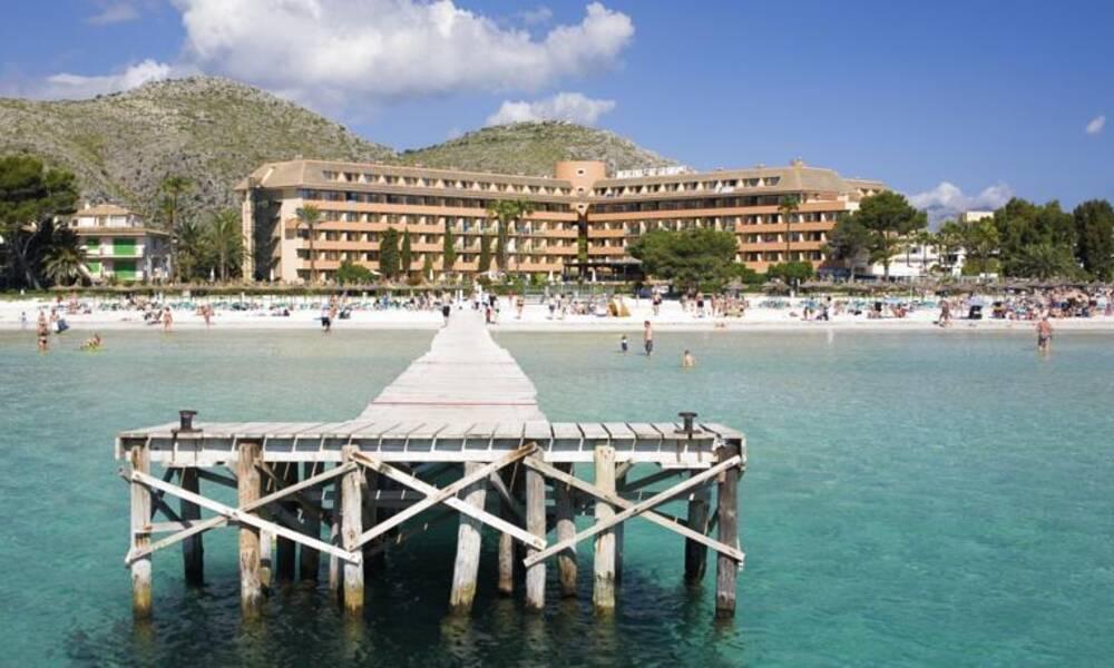 Hotel Paraiso De Alcudia