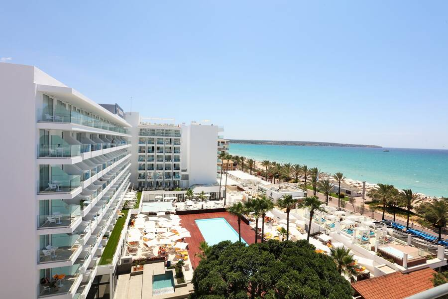 Billig Hotel Palma De Mallorca