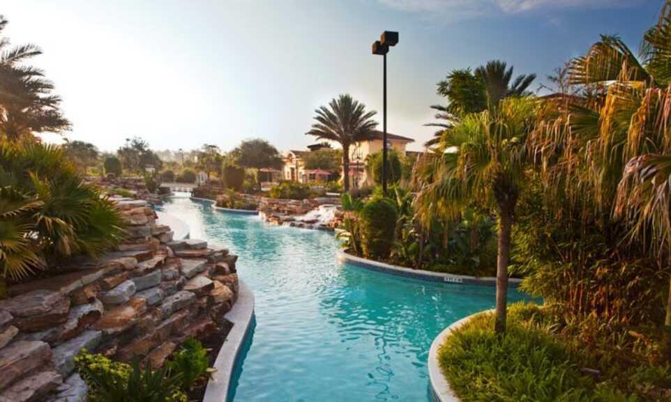 Orange Lake Resort   Country Club - Kissimmee 98fc8698662da