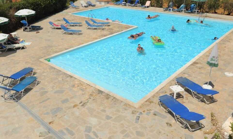 Oasis Beach Hotel Hersonissos - Adults Only - Hersonissos