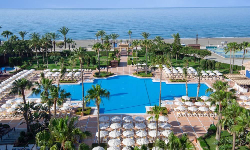 Iberostar Hotels Spain