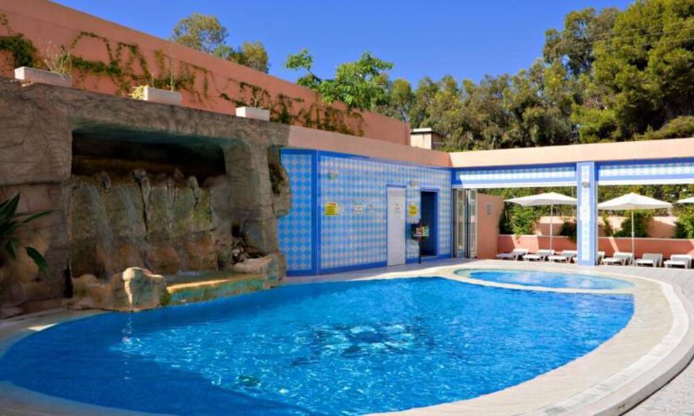 Tropic Park Hotel Gran Canaria