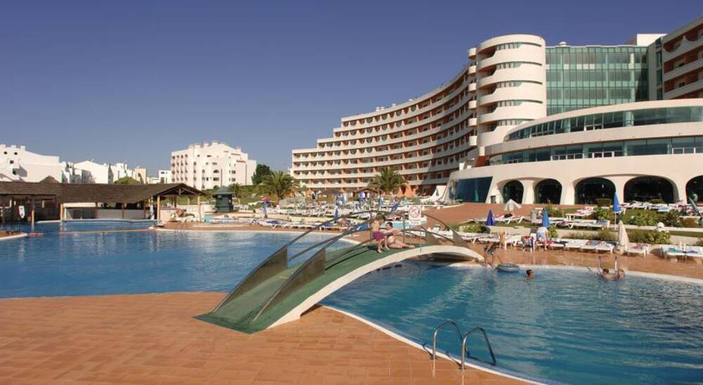 Star Hotels In Faro Portugal