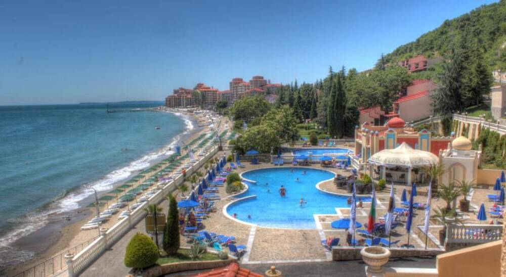 Hotel Royal Playa De Palma