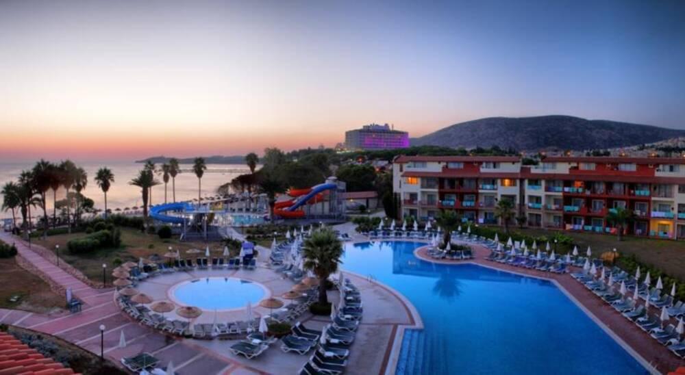 Ephesia Beach Club Kusadasi Bodrum Turkey