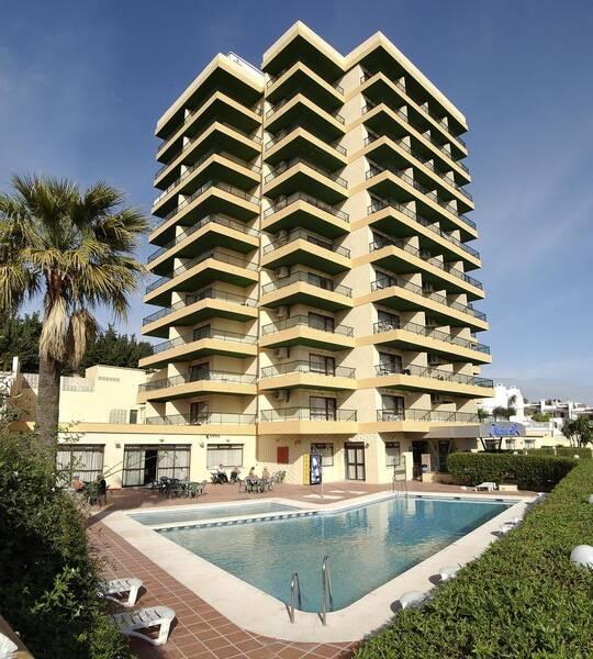 Vita marina sur torremolinos costa del sol on the beach for Hotel luxury costa del sol torremolinos